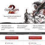 Guild Wars 2 Deals & Reviews - OzBargain
