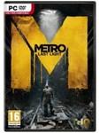 Metro Last Light (PC) AU $27.82 Steam Key