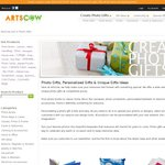 ArtsCow $10 off Coupon Minimum Purchase $10