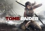 Tomb Raider Steam Key for 11.49 AUD on Kinguin