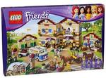 Selected LEGO on Sale @ Kmart (eg. Friends Summer Riding Camp 3185 $94, Add $10 for Delivery)