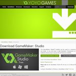 GameMaker Studio Standard Edition Is Currently FREE (Save $50)