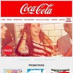 [Freebie] 200ml Coke Rundle Mall, SA