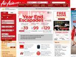 AirAsia X - KUL to Abu Dhabi - $33AUD One Way!