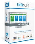 Emsisoft Anti-Malware 3 PCs - $19.97 ONLY = $6.66/PC