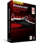 BitDefender AntiVirus Plus 2014 One Year Subscription for Only $0.50 Delivered Via Email @ CPL