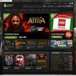 Green Man Gaming 20% off Discount Code