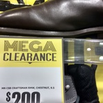 RM Williams Craftsman Boots $200 - in Store @ Rays Outdoors