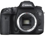 Canon EOS 7D Mark II Body DSLR $1,963.31 with Code @ Dick Smith (Click & Collect)