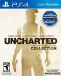 Uncharted: NDC PS4 $31.55 USD Approx $44.84 AUD @ Cdkeys.com (Further 5% off with Facebook Like)