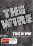 The Wire - Complete Series DVD $40.50 at Big W (with Voucher - Instore Only)