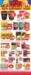 20x Golden Gaytime Green & Gold Ice Creams $6.99 (35c Each) All NQR Stores VIC (16 to 29 Nov)