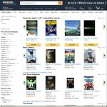 Amazon + Greenman Deals Mass Effect Pack $14, BF4+ Hardline $25 USD, Rocket League $15 USD