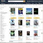 Amazon + Greenman Deals Mass Effect Pack $14, BF4+ Hardline $25 USD, Rocket League $15 USD