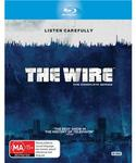 The Wire (Blu-Ray) $74.25 - C&C or $0.99 Delivery @ JB Hi-Fi (Newsletter Subscriber Coupon)