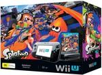 Wii U - Splatoon Console Bundle - $279 @ Big W (IN STORE ONLY) + A Few Wii U Games from $29