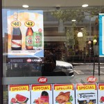 Roast Chicken $5, Corona/VB Slab $42, Watermelon $0.50/Kg, Carrots 1kg $0.79 @ IGA [Altona, VIC]