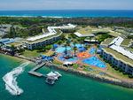 [QLD] Dbl Room from $149/Nt, Inc Unlim Theme Park Access + More @ Sea World Resort Via Qantas