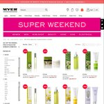 40% off Candles, Reed Diffusers, Perfumes, Oils | 30 & 40% off Chi Chi, Revlon, Manicare @ Myer