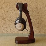 Single Headphone Stand US $11.67 (~AU $16.50) + More @ Everbuying (New Accounts)