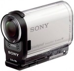 Sony Action Camera (HDR-AS200V) $187 @ Harvey Norman (RRP $399) + $10 Accessories