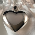15% off all Sterling Silver Storewide with Coupon SILVER15 + Free Shipping @ LovePureSilver.com