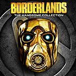 Borderlands: The Handsome Collection (Xbox One) Free Weekend
