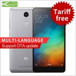 Xiaomi: Redmi Note 3 Pro Prime 16GB/2GB - $154 (Special Edition - $198), Mi5 - 32GB/3GB: $321 + More @ AliExpress