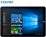 Chuwi H12 Windows Android Tablet PC - US $229 (~$310 AUD) Delivered @ AliExpress