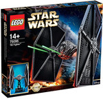 LEGO Star Wars TIE Fighter 75095 $199 at Target. Instore Only