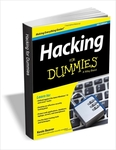 Hacking for Dummies eBook, 5th Edition - Free for a Limited Time (Regular Price $20) @ Tradepub
