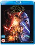 Star Wars The Force Awakens Blu-Ray - 2 for £15.99 (~AU$25.94) Delivered @ Zavvi UK