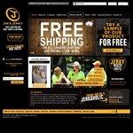 Jim's Jerky Free Shipping Code (Min. Order $50)