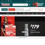 Belkin Wemo LED Smart Bulb Starter Kit (2 Bulbs + Hub) $54 | Belkin Wemo LED Bulb $17.90 @ Bunnings ($51.3/ $17 Price Beat OW)