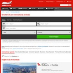 Flights to Singapore with Jetstar return from Sydney $532  Perth $207 Melbourne $311 Adelaide $541 Via Webjet