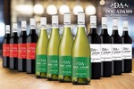 McLarenvale Doc Adams X 12 Bottles $69 Delivered Via Scoopon
