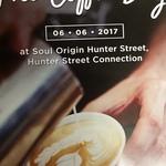 Free Coffee 6/6 @ Soul Origin (Hunter Street, NSW)
