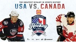 30% off - USA Vs Canada Ice Hockey Classic - Sydney & Melbourne @ Groupon