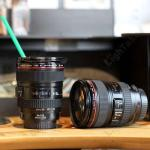 Lens 24-105mm Coffee Cup Mug, $12.99 USD + Free Shipping with Tracking Number @ Lightake