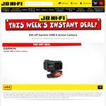 Garmin VIRB X Action Cam $99 (Was Already Discounted to $149) @ JB HI-FI