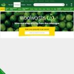 Woolworths 2/8: Mt Franklin 20pk $4.99, Tee Vee Snacks $1.82, Peters 1.8L $3.49, Greenseas Tuna $1, 6pk LCM's $2.00