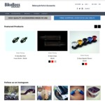 10% off Motorcycle Levers at BikeBoss