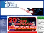 Casefresh Collectible Toys 20% off