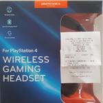 [WA] Plantronics Gamecom P80 $36 (Was $119.95) at EB Games, Maddington (In Store Special)