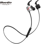 Bluedio TE Sports Bluetooth Headset/Wireless in-Ear Earbuds Built-in Mic Earphones US $9.75 (AU $12.73) Delivered @ AliExpress