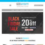 20% off SPIGEN @ Pro Gadgets