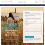 Win a Kangaroo Island Escape for 2 Worth $7,319.80 from Sheridan
