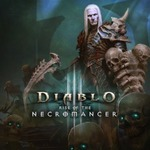 [PS4] Diablo 3: Rise of the Necromancer for $14.95 (save 31%) and Eternal Collection $34.95 (save 65%) @ Playstation Store