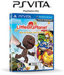PS Vita LittleBigPlanet Game $16.99 Shipped @ onlinedeal2015 eBay