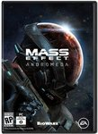[PC] Mass Effect : Andromeda (Digital Download) $9.99 USD ($12.68 AUD) @ Amazon US